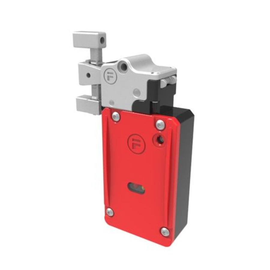 Extreme robust actuator operated steel safety interlock switch PLe