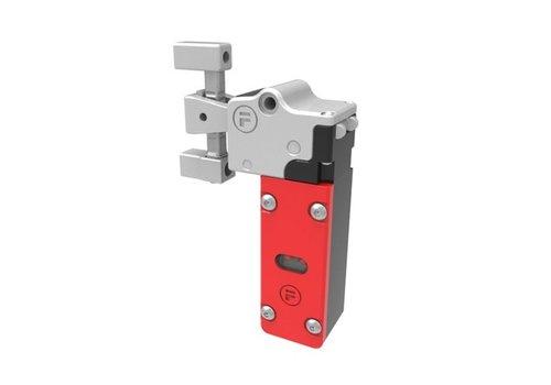 Sicherheitsschalter aus Metall PLe mit Standard Betätiger TA2T6ST401