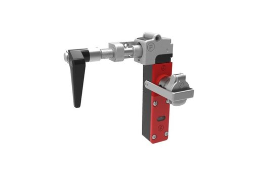 Sicherheitsschalter aus Metall PLe mit Sicherheitsschlüssel MA2M6EKL2ST401