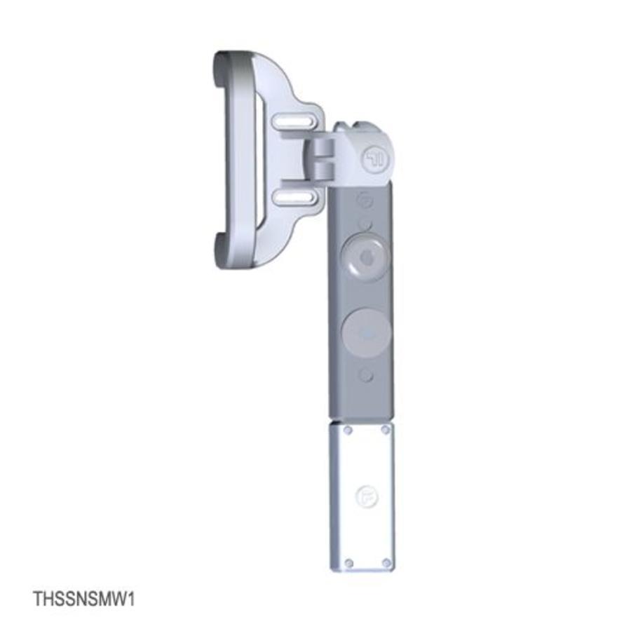 Veiligheidsschakelaar met handvatbediening en persoonlijke veiligheidssleutel