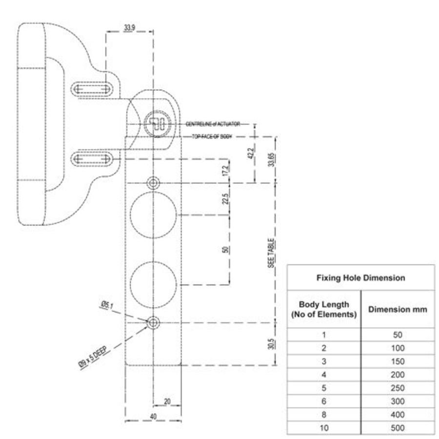 Fortress Wiring Diagram - Wiring Diagram Article on