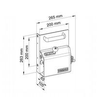 Sicherheitsschalter Safe Lock PLd 29932011