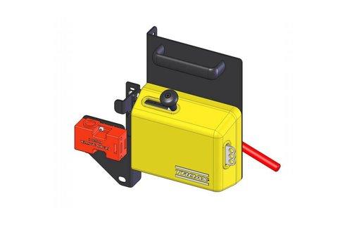 Veiligheidsschakelaar Safe Lock PLd 29932011