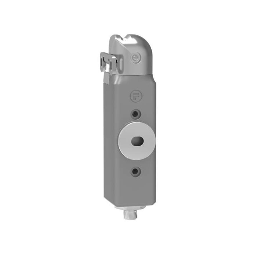 Actuator operated aluminium safety switch PLd