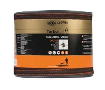 TurboLine lint 20mm terra 200m