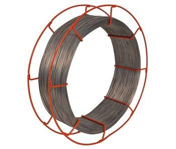 Gealuminiseerd draad MT 1,8mm,/10 kg ca 500m