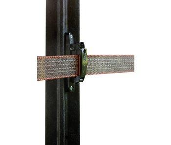 (100 stuks) TurboLine paarden isolator