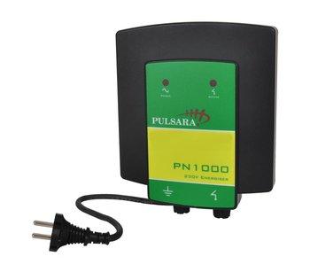 Pulsara PN1000 Lichtnet Schrikdraadapparaat