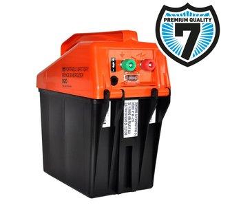 Gallagher B20 Batterij Schrikdraadapparaat