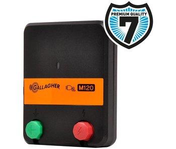 Gallagher M120 Lichtnet Schrikdraadapparaat