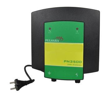 Pulsara PN3500 Lichtnet Schrikdraadapparaat