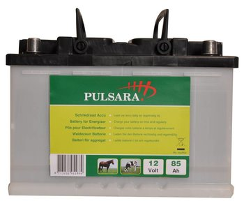 Pulsara Accu 12V 85Ah