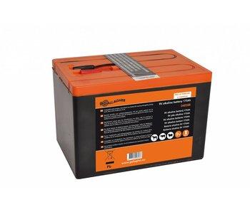 Gallagher Alkaline batterij 175 AH