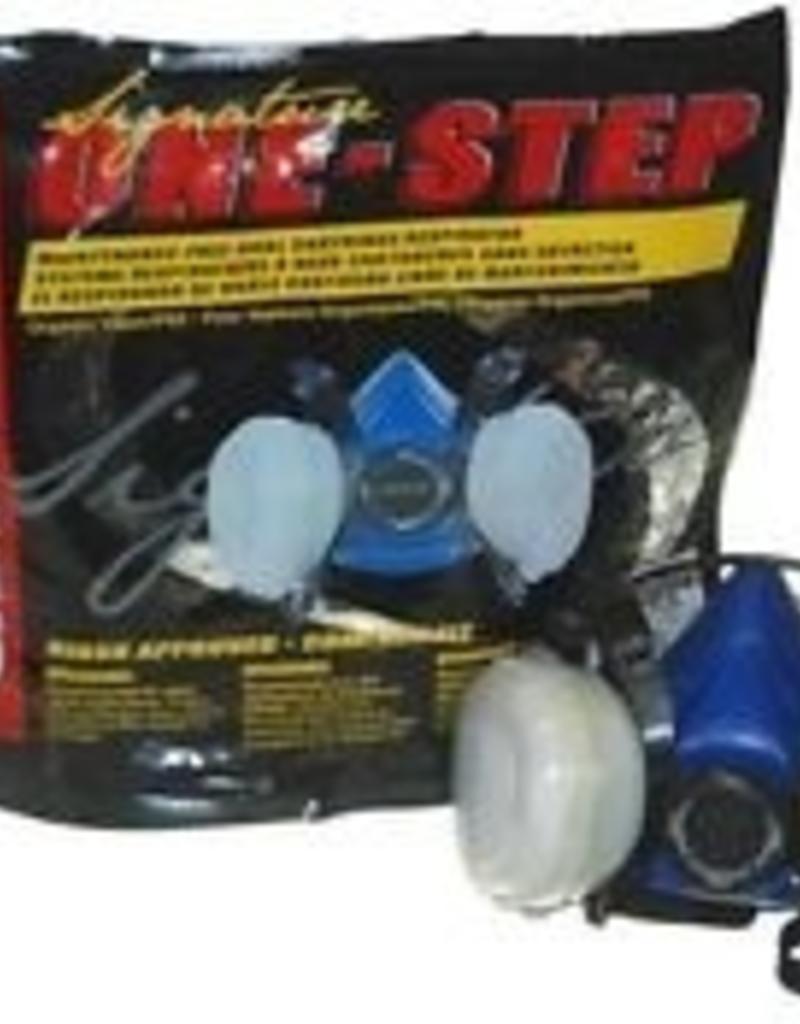Toebehoren Spuitmasker Gerson 8211