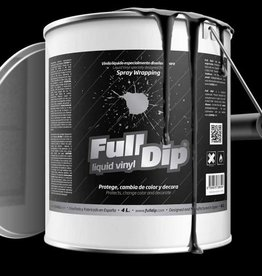 FullDip Gallon Black