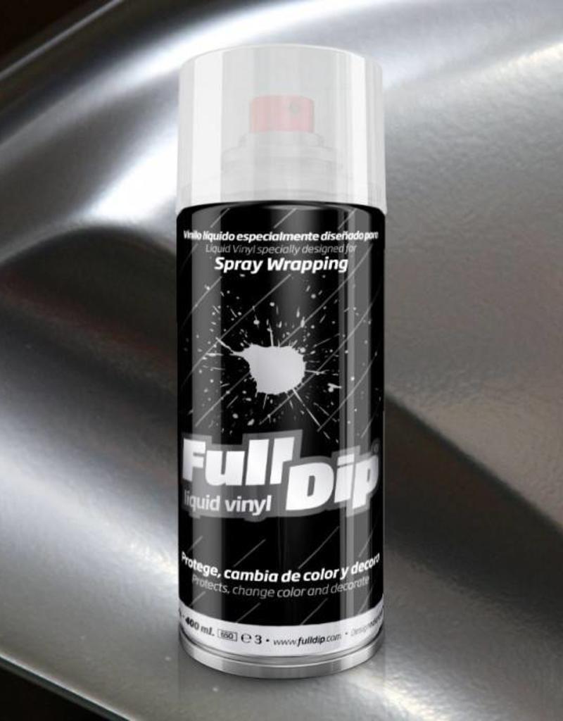 Full Dip Silver Chrome 400ml