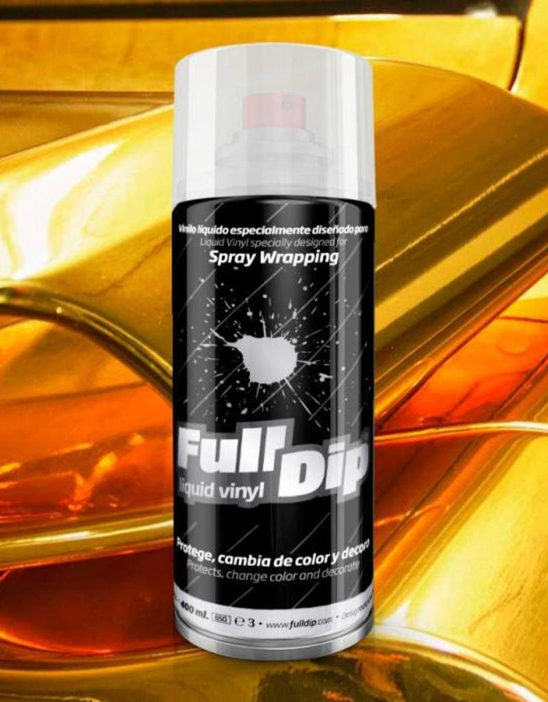Full Dip Gold Chrome 400ml