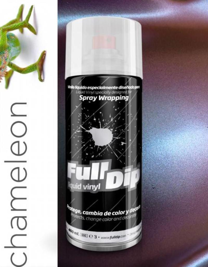 Full Dip Chameleon STD