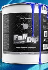 Full Dip Blau metallic 4L