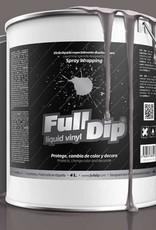 Full Dip Gun Metal Grau 4L