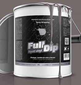Full Dip Gun metal grey 4 liter