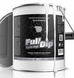 FullDip Mat Wit 4 liter