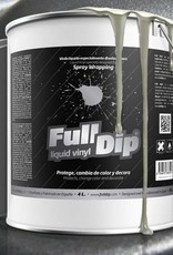 Full Dip Anthrazit metallic 4 Liter