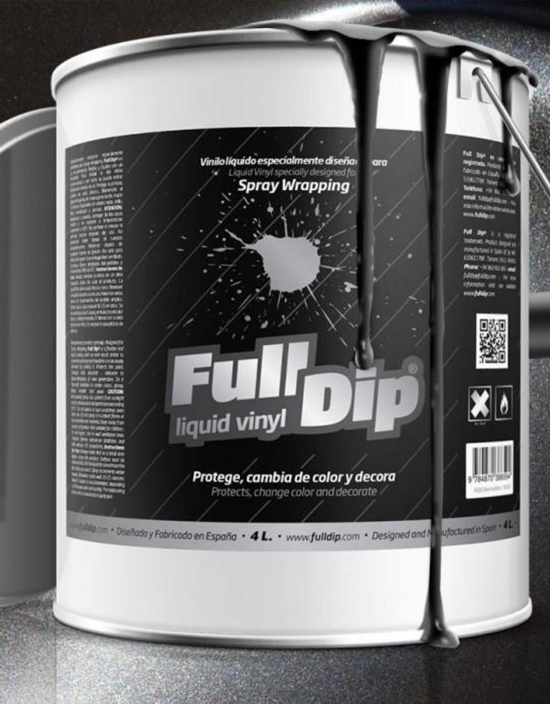 Full Dip Schwarz metallic 4L