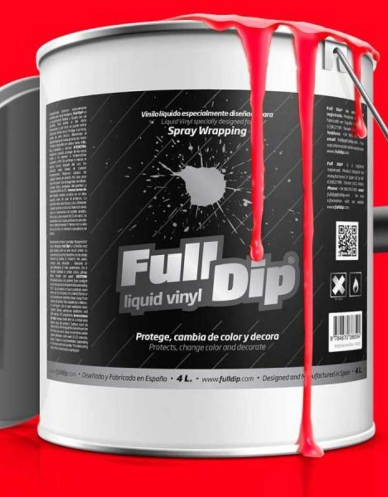 Sprayset FullDip pakket A