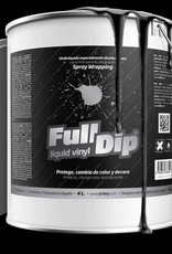 Sprayset Full Dip Mat Pakket B
