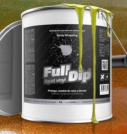 FullDip Bronze Metallic 4 liter