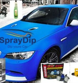 Sprayset FullDip pakket B