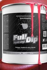 Full Dip Red Metallic 4L