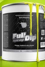 Full Dip Yellow Metallic 4L