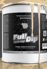 Full Dip Camo Tan 4L