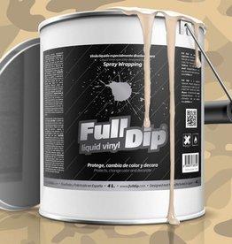 FullDip Camo Tan 4 liter