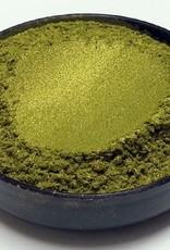 FullDip Green Olivine Pigment Pearl