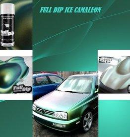 Full Dip ICE Chameleon Pigment kit 70 gram