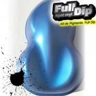 Full Dip Magic Blue Candy Pearl Pigment