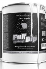 FullDip Full Dip Mat Wit 1L