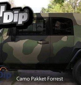 FullDip Fulldip Camo pakket Forrest