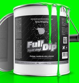 Full Dip Fluor monster green 4 liter