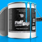 Full Dip 4L Blue Fluor