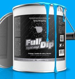 Full Dip Blue Fluor 4 liter