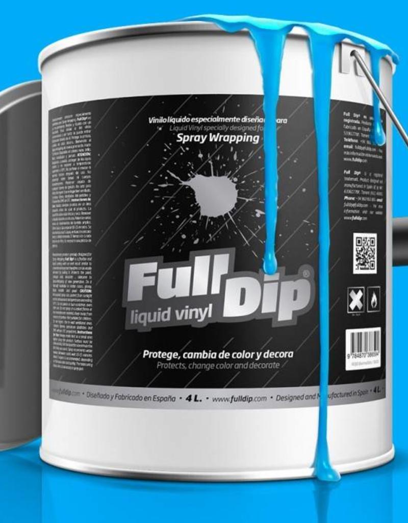 FullDip Blue Fluor 4L