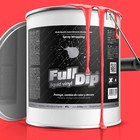 Full Dip Red Fluor 4L
