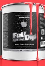Full Dip Neon rot 4 Liter