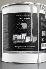 Full Dip Zilver Metallic Pearl 4L