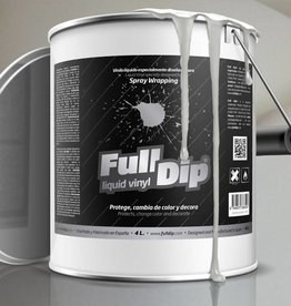 Full Dip Sterling Silver Metallic 4 liter