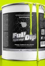 FullDip Geel Fluor 4 liter